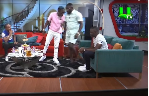 Shatta Wale was provoked following Arnold refusal to apologize
