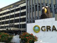 The Ghana Revenue Authority (GRA)