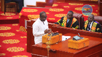 Ken Ofori-Atta says the job opportunities will be created in the oil palm plantation sector.