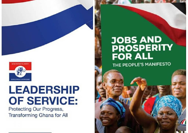 2020 polls: NPP beats NDC in public confidence – CDD report