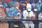 Appointment of MCE, based on competence not tribe - Tema NPP