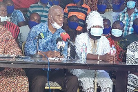 The Tema Traditional Council recently appealed to government not to appoint a non-indigene as MCE