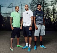 The movie is about the history and lifestyle of the Boateng family.
