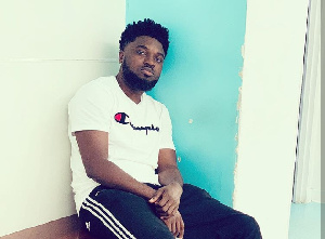 Elias Ewusi Essel is popularly known as Donzy Chaka