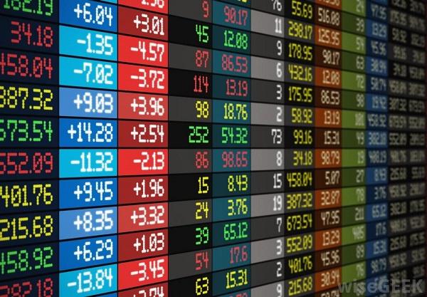 MTN Ghana dominates trading activity