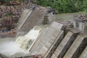 Bui Dam