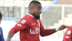 I am helping my AC Monza teammates grow with my experience - Kevin Prince Boateng