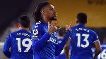 Everton forward Alex Iwobi