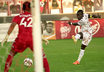 Solomon Asante bags two assists as Phoneix Rising FC thrash New Mexico 5-2 at home