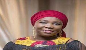 Fatimatu Abubakar,
