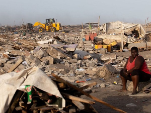 The demolition exercise is set to be carried out by the Afigya Kwabere South District Assembly