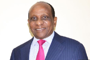 Reginald Mengi who was a prominent businessman in Tanzania died on May 2, 2019 in Dubai