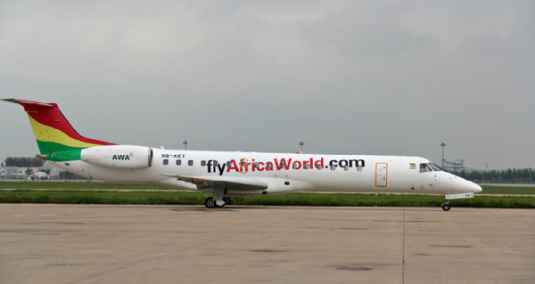 AWA hints of domestic flight operations to Ho in the near future