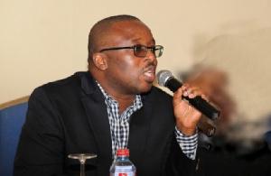 Kwadwo Twum Boafo Fresh