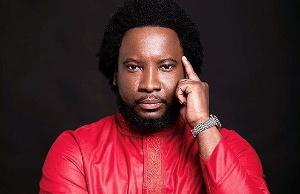 Sonnie Badu, Gospel musician