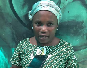 Fatima Ali Kuapa Kokoo