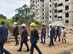 Ghana and Côte d'Ivoire deepen collaboration to provide affordable housing