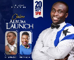 The event will host live performances by gospel acts Luigi Maclean and Minister Perppy