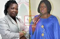 Tangoba Abayaga took a swipe at Vida Yakong following her defeat in the NDC primaries