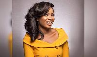Serwaa Amihere, female broadcast journalist, GHOneTV