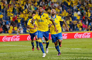 Kevin Boateng Has Signed Extension Contract At Las Palmas