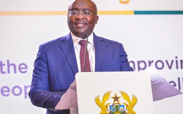 Development is coming – Bawumia assures North-East Region