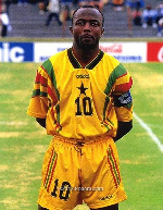 Best all-time soccer players from Ghana