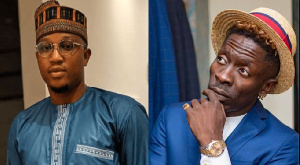 3Music boss, Sadiq and Shatta Wale have been engaged in a recent feud on social media