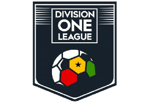 Logo of Division One League