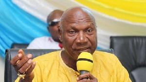 Kwasi Ansu Kyeremeh