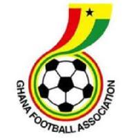 Logo of Ghana Football Association