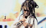 I'm grateful to Ghanaians for the support - Kojo Antwi