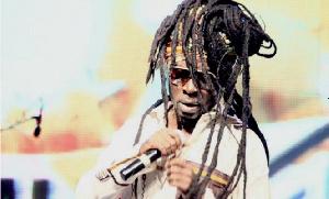 Musician Kojo Antwi