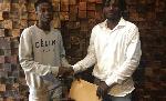 Jessie Boakye signed unto Seli Great Entertainment