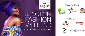 Junction Fashion Weekend
