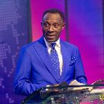 Reverend Dr Kwadwo Boateng Bempah, Holy Hill Assemblies of God Church