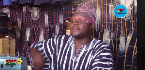 Mr Mohammed Abdul