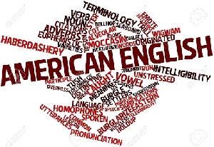 Americanenglis H
