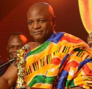 Hearts of Oak players get ,000 each from Togbe Afede for winning a domestic double