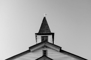 An image of a Church