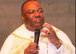 'We must pray for Ghana against state of emergency, bloodshed' – Duncan-Williams