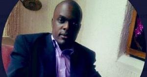 Zimbabwean freelance reporter for the New York Times, Jeffrey Moyo
