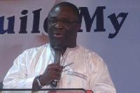 Subin MP, Eugene Boakye Antwi