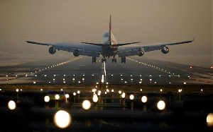 Global Air Traffic Could Fall This Year For First Time In A Decade
