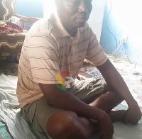 Stephen Yikeyir needs GHS 34,883. 46 to undergo a spinal surgery