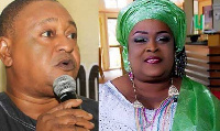 Jide said his late wife's death was due to complications from diabetes
