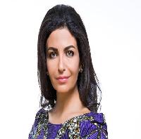 Ms. Roshi Motman, tigo CEO