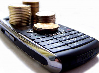 Mobile money transactions recorded GHC43.1 billion increment  in 2016