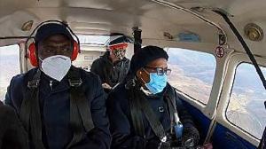 Lesotho Flying Doctors