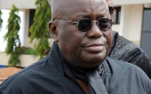 Akufo Addo Mourns Www